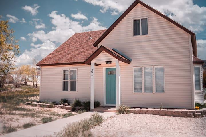 Sunny&Bright Home