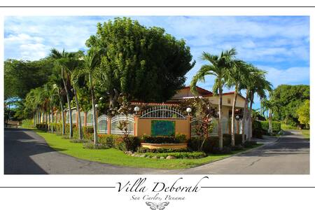 Villa Deborah on the Playa 2 - 圣卡洛斯区(San Carlos District) - 住宿加早餐