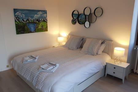 Appartement Duplex dans Maison au calme ( 70 m2)