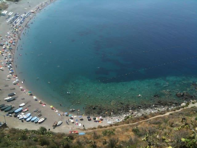 Casa vacanze a due passi dal mare - Milazzo - House