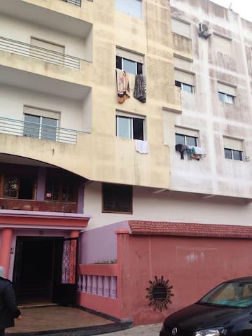 Residence Al Wafa - Mohammedia - Apartment