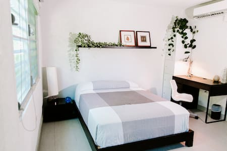 ★ WOW ★ 10 min ride from Airpt | Location | Garden
