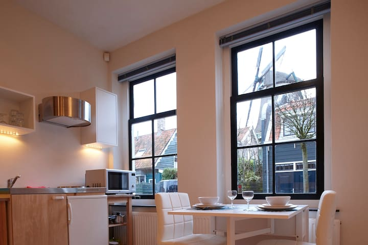 "Appartement ""Uk"" near Amsterdam"