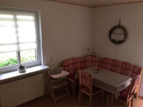 Gästezimmer / Ferienwohnung