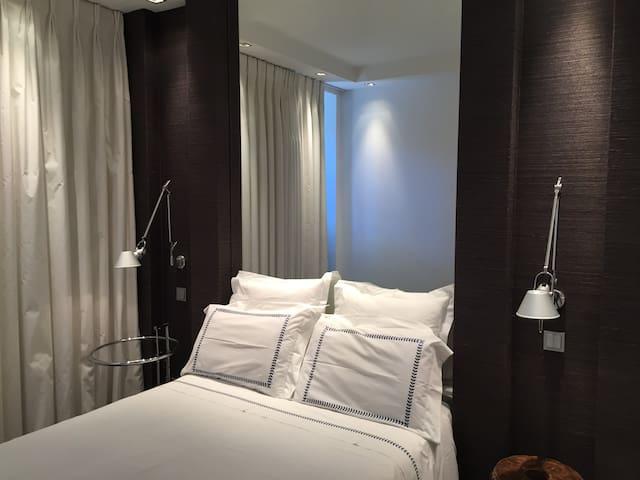 Suite - para uma ou duas pessoas Suite - Double or Singel