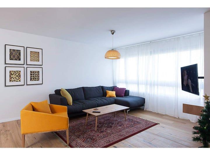 Haifa's Cozy Apartment