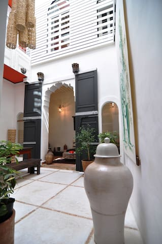 DAR ORANGE : Experience the difference - Fez - Casa
