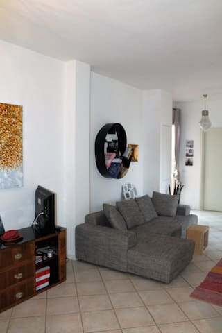Cozy apartment 10 minutes walking from the center - Viterbo - Appartement