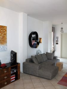 Cozy apartment 10 minutes walking from the center - Viterbo