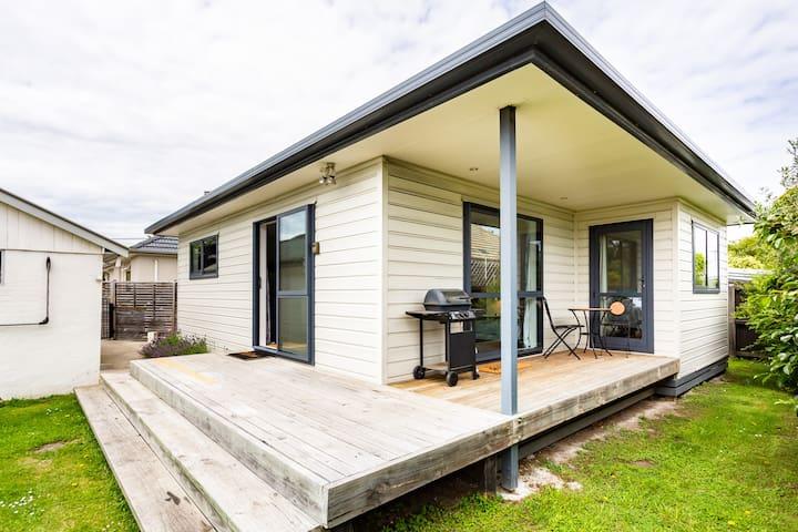 Comfy Villa - Compact and comfortable