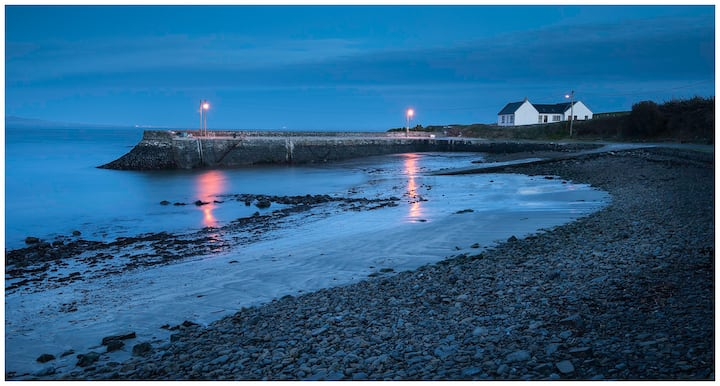 The Pier House, Wild Atlantic Way