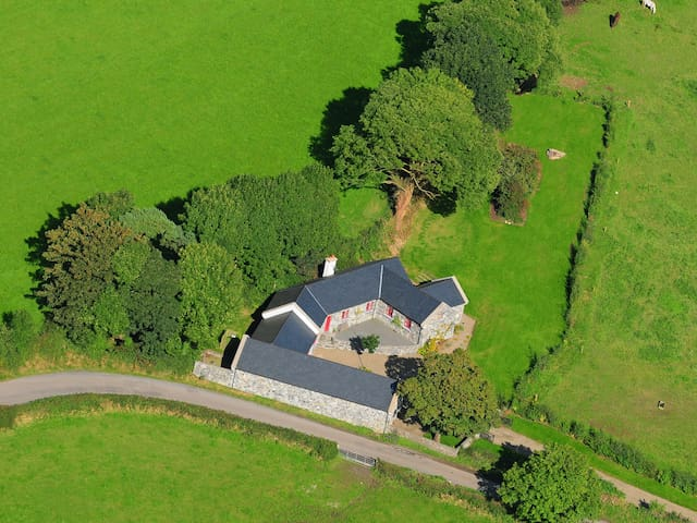 Stone Cottage - Portumna - House