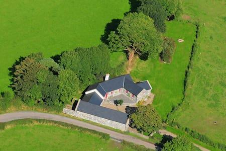 Stone Cottage - Portumna - Casa
