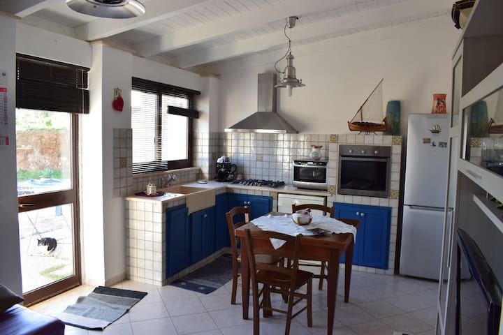 Holiday House Sofia - Favignana - Departamento