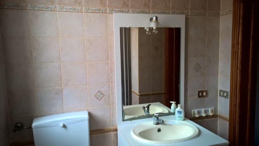 Appartamento Centro Città - Vicino Stazione - Reggio Calabria - Apartament