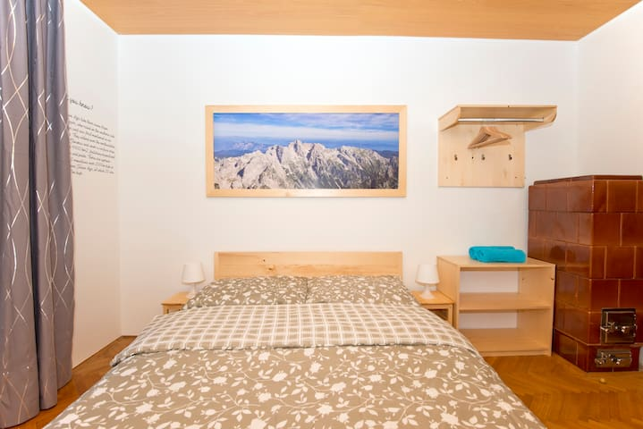 """Room """"Julian Alps"""""""