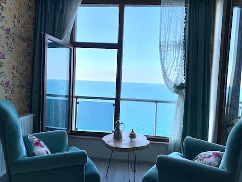 Trabzon secret dream sea house
