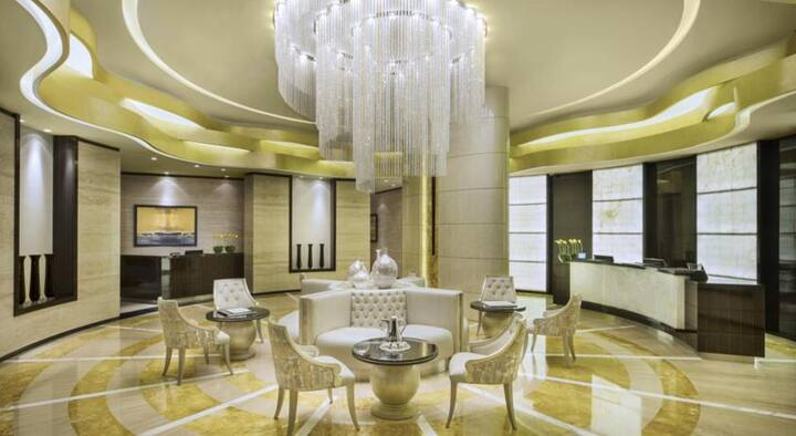 Remarkable Double Or Twin Deluxe At Dubai
