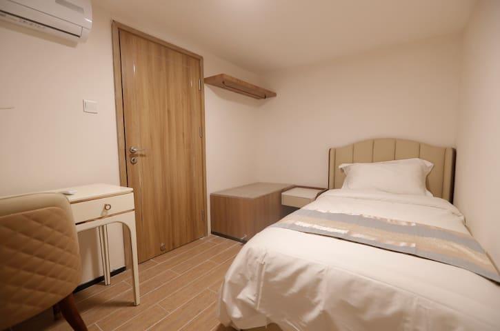 海花岛公寓Loft海景两室40-50平
