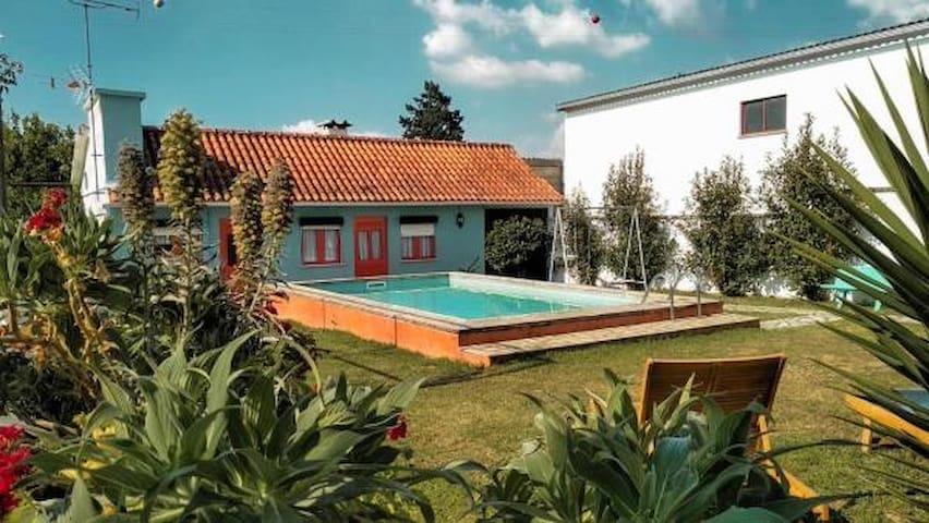 Casa d'Avó - Alojamento Local