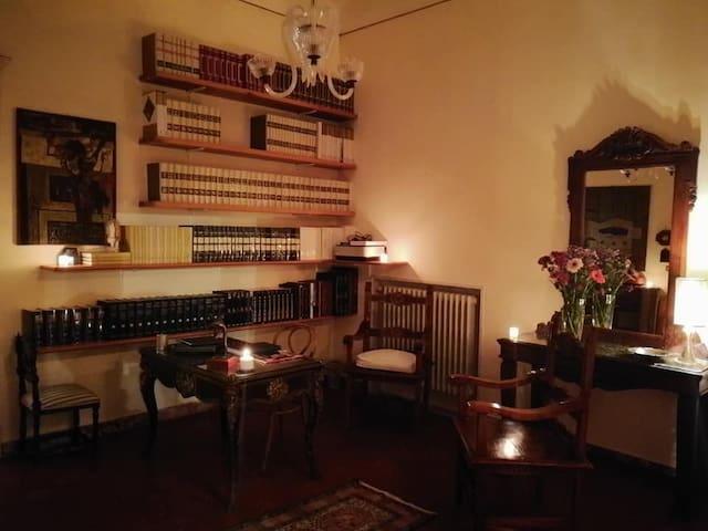 Villa Giulia. Storia e mare in centro a Giulianova