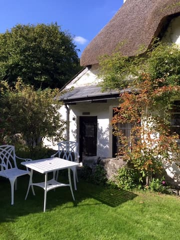 Hayloft hideaway in heart of Devon - Lower Combe - Lägenhet