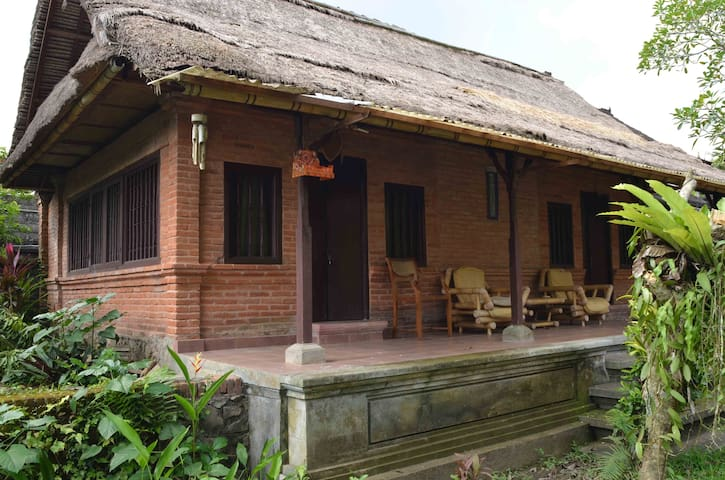 Beautiful Sua Bali Guesthouse - Bale Purwa Timur - Sukawati - Dům pro hosty