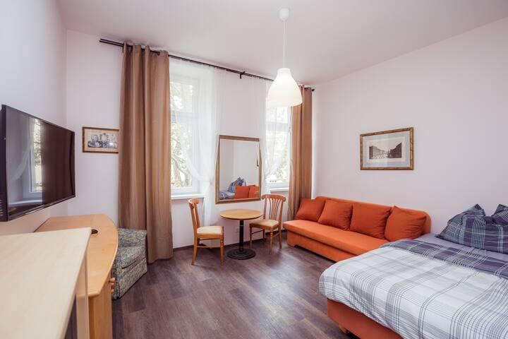 Danube Apartments (14) Cozy & pet friendly