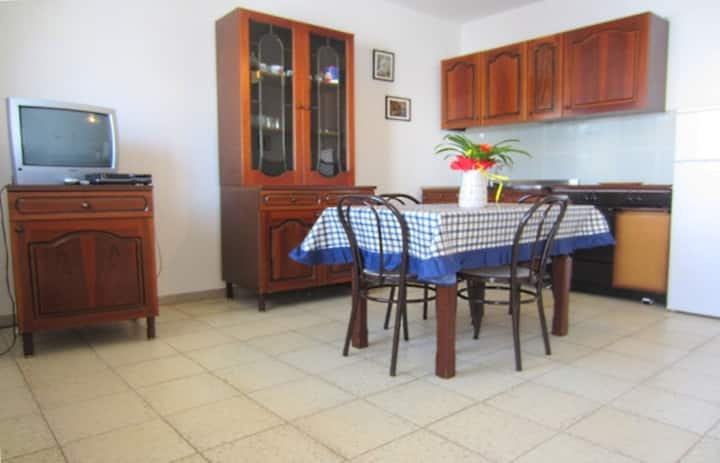 Appartamento vista mare a Leuca