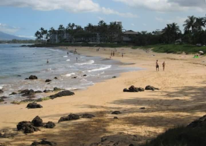 Kihei Kai Nani 134 - 100 Yards From Beach - $150