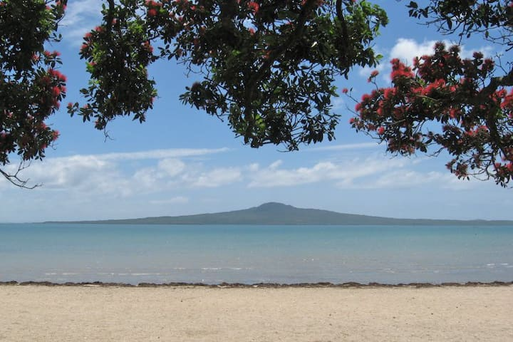Cozy apartment at the beach! - Auckland - Wohnung