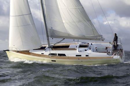 Barco con 3 camarotes en Valencia