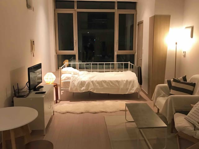 No cleaning charge! Duplex , Gangnam St(5min)#1