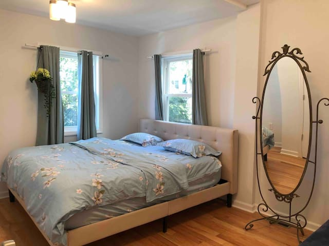 Bedstuy private bedroom