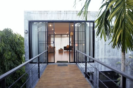 Large modern, apartment in Nong Hoi, Chiang Mai