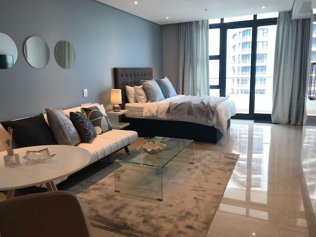 Executive Umhlanga Beach  Apartment