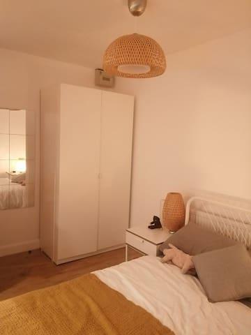 Lovely studio apartment
