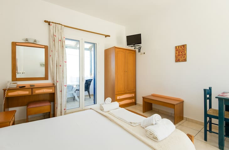 Contaratos holiday lettings - Kythira - Kondominium