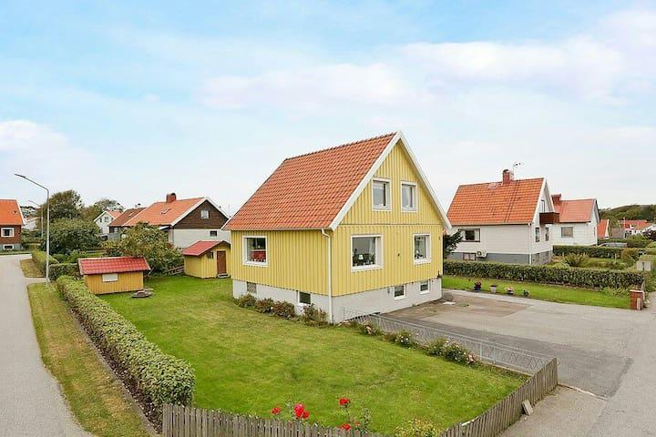 House in Skärhamn - Skärhamn - Hus