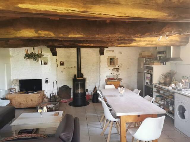 Cottage de Brice vallée