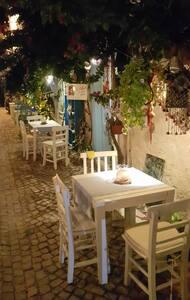 ALAÇATI FRİDA BOUTİQE HOTEL 2