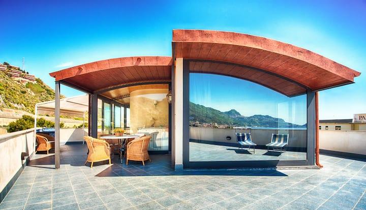 Villa Vela Bianca Deluxe