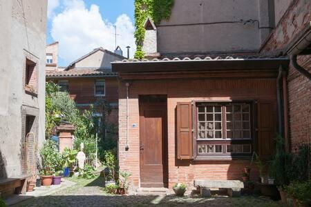 St Sernin charmant studio calme - Toulouse