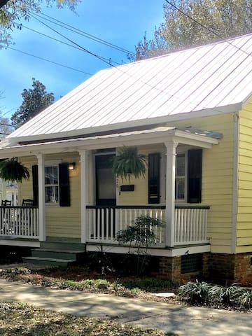 C. Parker Cottage