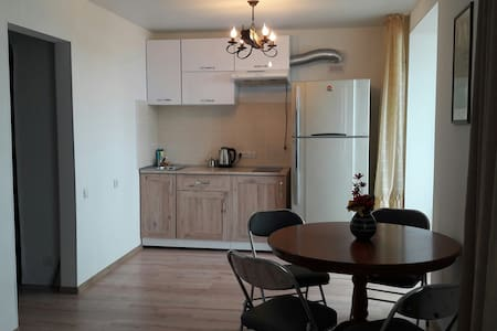 New appartment near airport - Sofiivska Borshchahivka - Apartemen