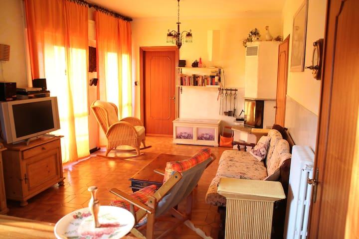 Casa Conio BIKER-PARADIES