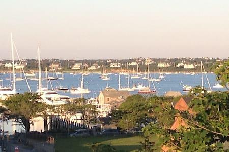 Best view on Nantucket! - Nantucket