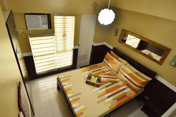 Cityland Tagaytay Prime Residences (1st Unit)