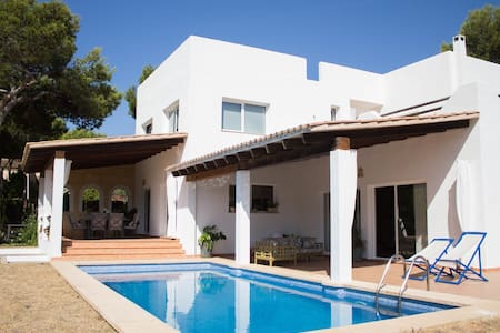 Exclusive villa with pool and BBQ - Sol de Mallorca