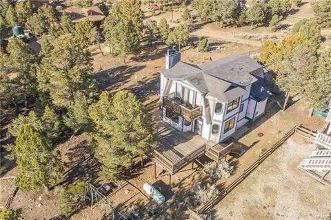 Baldwin Lake View House